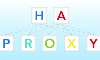 Routing and Load Balancing Using HAProxy