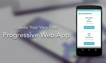 Create Your First Ever Offline-First Progressive Web App