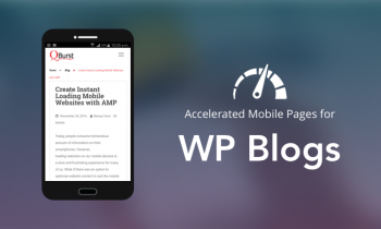 WP Blogs to AMP: What You Need to Know