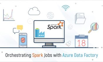 Processing Big Data Part II: Orchestrating Spark Jobs with Azure Data Factory