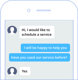 BFCM eCommerce: Use chatbots to personalize customer service and increase 2018 holiday sales