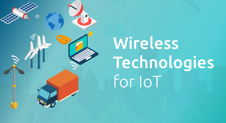 Wireless Technologies for IoT