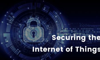 Securing the Internet of Things: Part 1