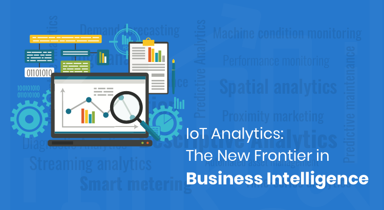 IoT Analytics: The New Frontier in Business Intelligence