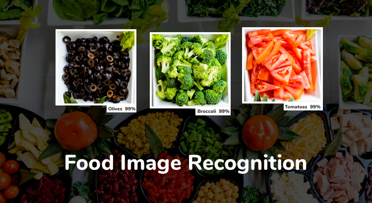 Building a food image detector
