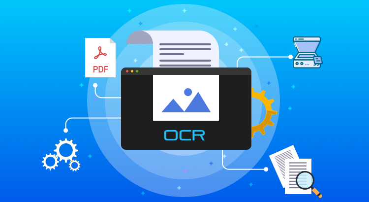 OCR: Extracting Printed Text from Scanned Documents