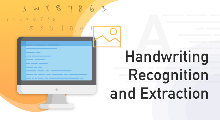 OCR: Extracting Handwriting from KYC Forms