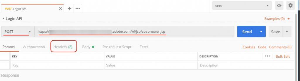 SOAP Web Services in Adobe Campaign