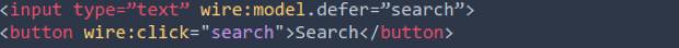 Deferred Updating in Laravel Livewire