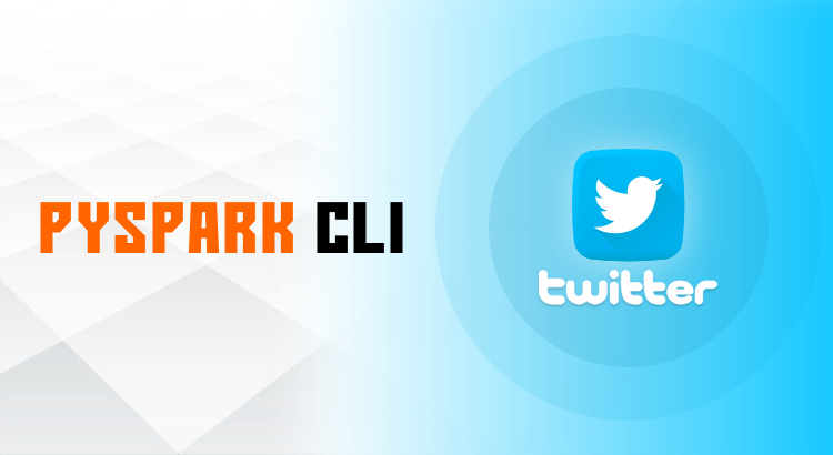 Building Covid-19 Twitter Data Aggregation Platform with PySpark CLI