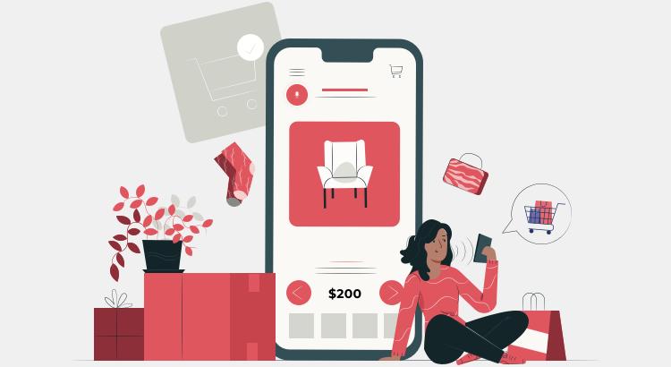 Voice Commerce in iOS